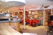 Hertford House Hotel Bar