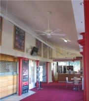 Ipswitch New Wolsey Theatre
