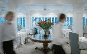 Atlantic Hotel - Ocean Restaurant 1